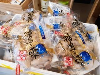日本播磨攤牡蠣