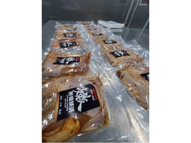超嫩艋舺雞腿排買10送8(日式雞腿缺貨,請備註其它口味)