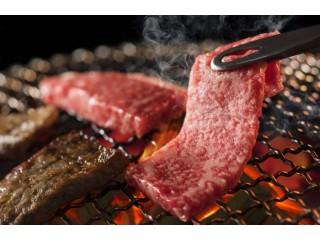 日本和牛A5燒肉片  買3送2