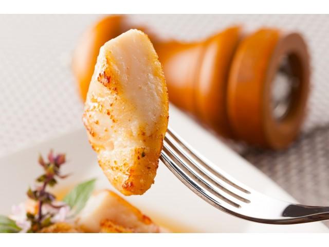 像極了豆腐~生食級鯛魚片(限量-買2送1)
