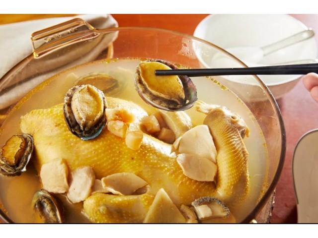 厚實鮮嫩帶殼鮑魚20顆/盒(送鮑魚干貝雞湯)