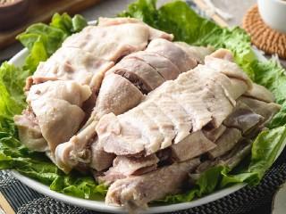 黃金煙燻甘蔗鵝1+1送鹹水鵝