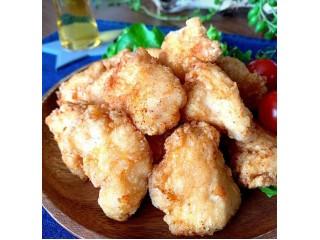 鄉野鹹酥雞(買三送一)