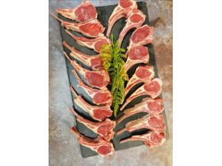 紐西蘭法式小羔羊排(原裝16支骨)