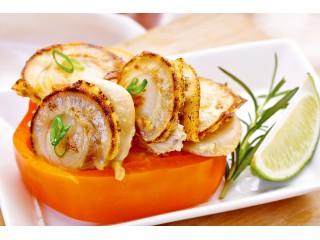 頂級熟凍L帆立貝肉(買二送一)