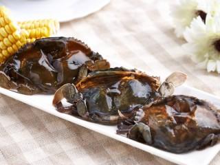 超好吃軟殼蟹(買一送一)