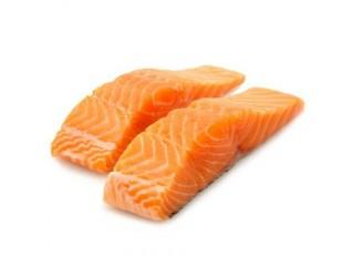 頂級薄鹽鮭魚菲力(買4送2)